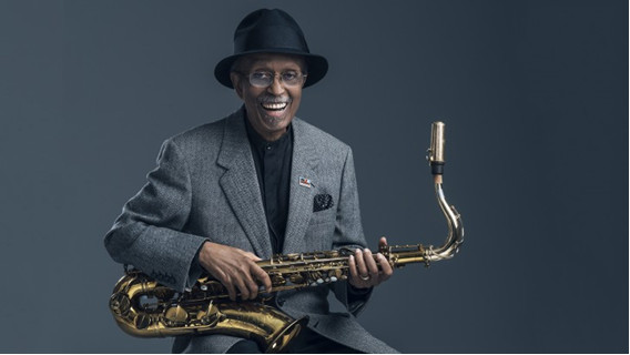 Fallece el saxofonista Jimmy Heath