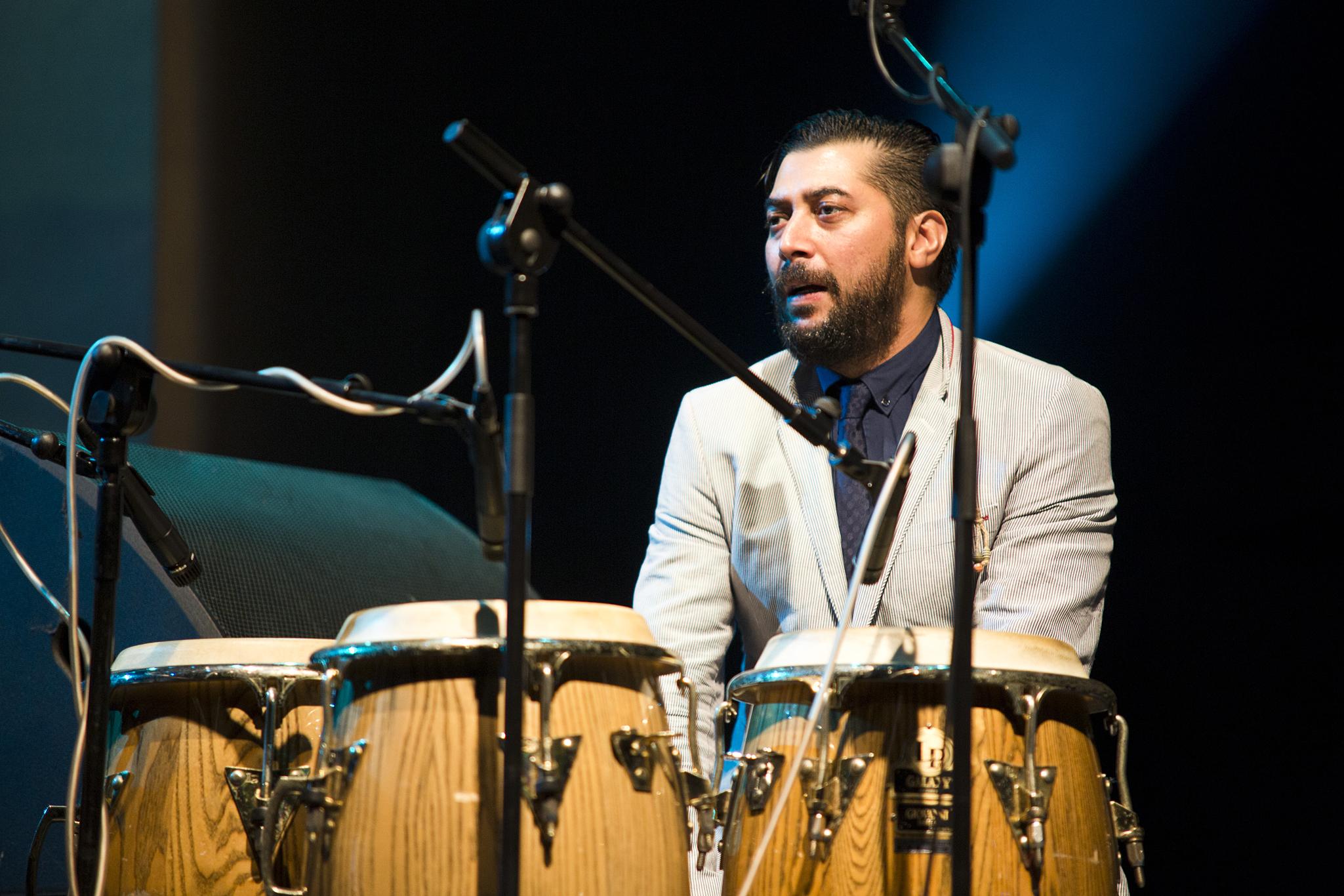 Las masterclasses de Bandolero inician la celebración del X Aniversario de Mousikê