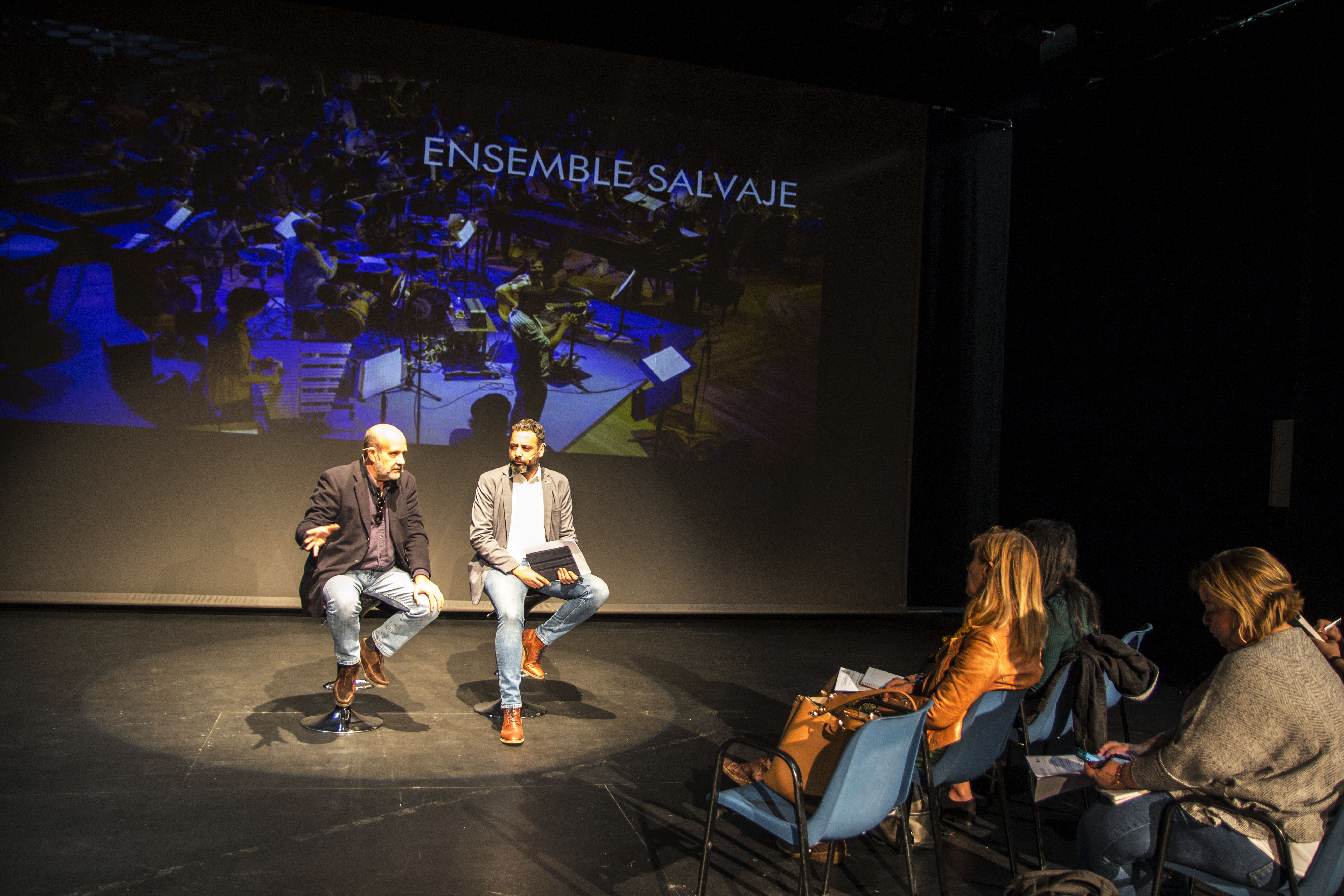 Nace el Festival En Paralelo, de manera transversal al Festival de Música de Canarias