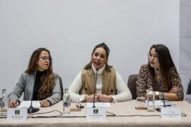 Presentación I Premio Benito Pérez Galdós de Narrativa Joven