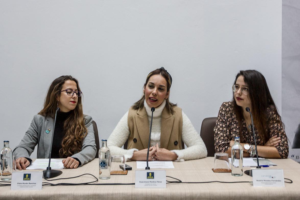 El I Premio Benito Pérez Galdós acerca la literatura a los jóvenes