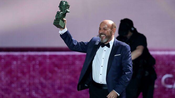 Javier Ruibal, Goya 2020 a la Mejor Canción Original