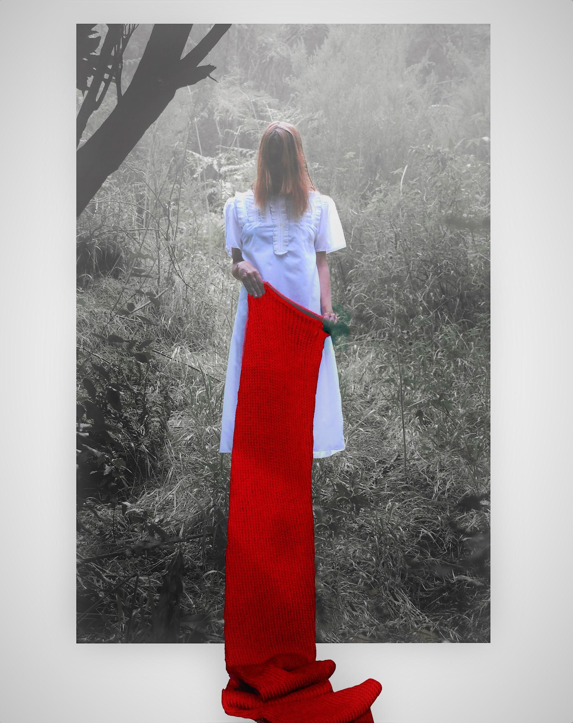 La artista Julia Martín inaugura En el traspatio de los quehaceres en la SAC