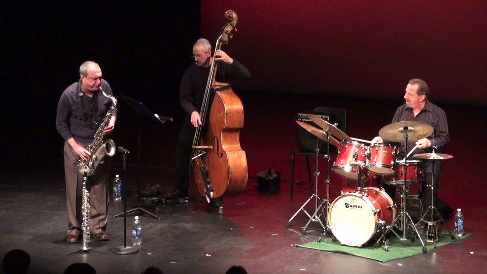 Fallece el batería de jazz Bob Gullotti
