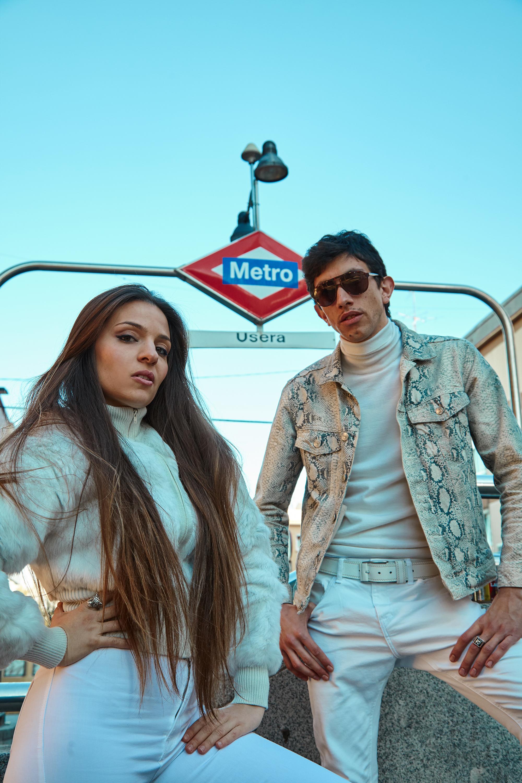 Sweet Barrio presentarán su disco de debut con la ayuda de GPS