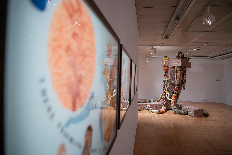 La Fundación CajaCanarias inaugura la exposición Mujeres artistas entre dos siglos. Transformaciones
