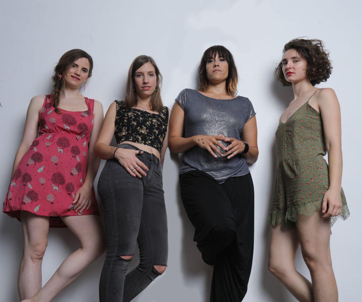 WOM'S Collective se apunta a Girando Por Salas