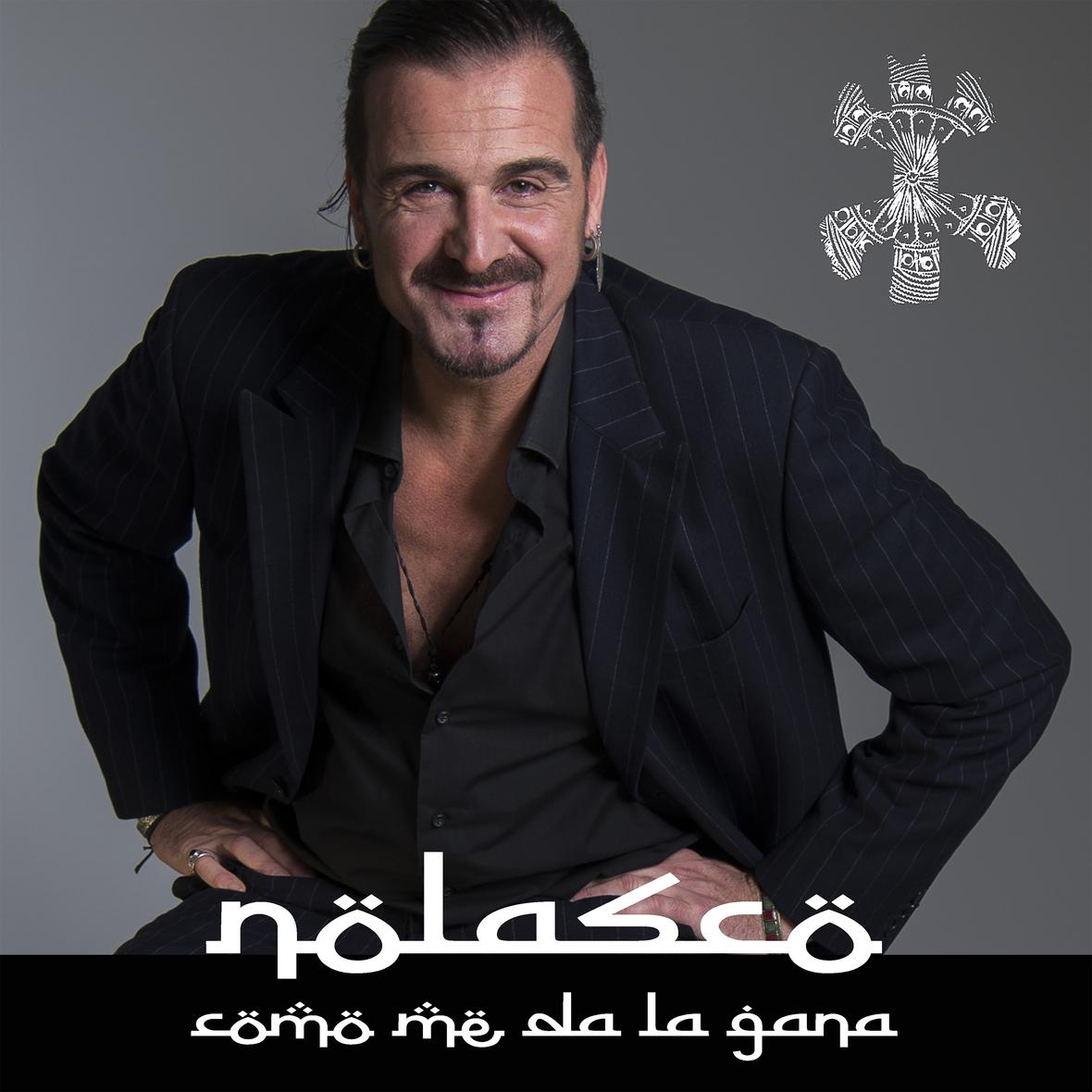 Nolasco publica su nuevo disco, Como me da la gana