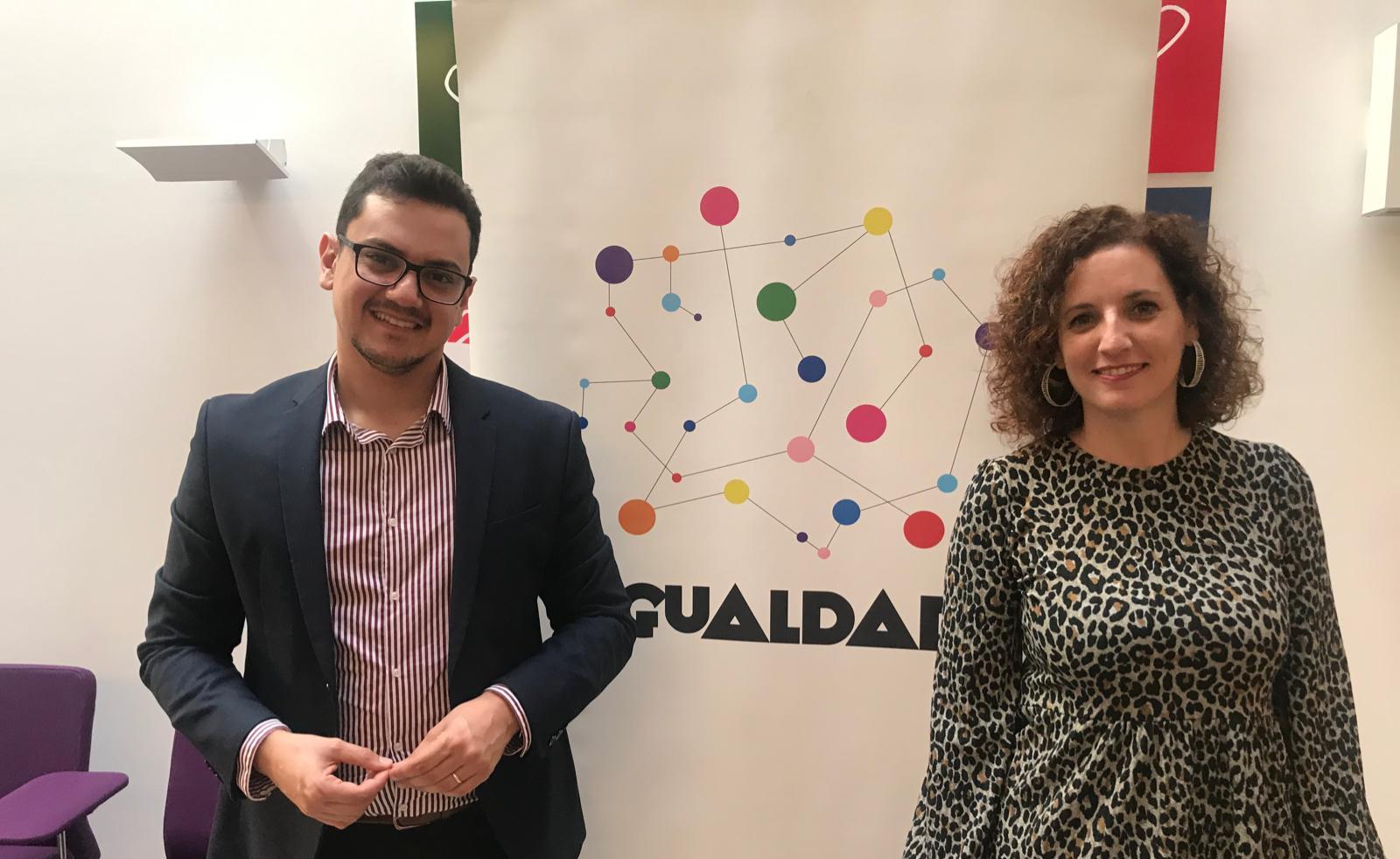 Tenerife y Gran Canaria comparten iniciativas por la diversidad