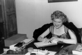 josefina escritora