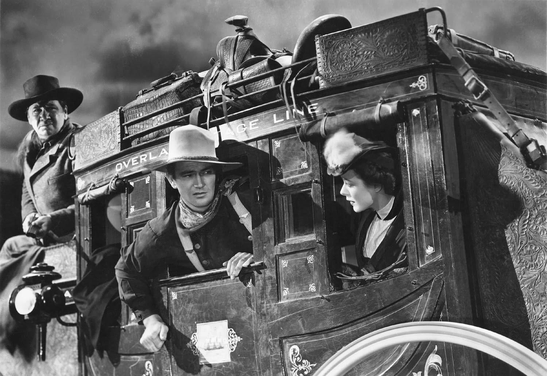 Filmoteca Canaria proyecta La Diligencia de John Ford