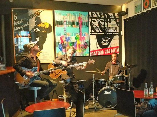 El Café Jazz Naima cierra al final de esta temporada