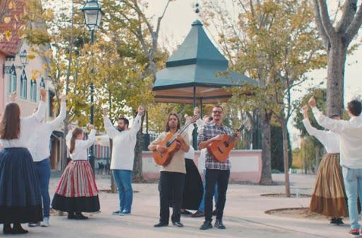 Cordel anuncia nuevo disco y su primera gira fuera de Portugal