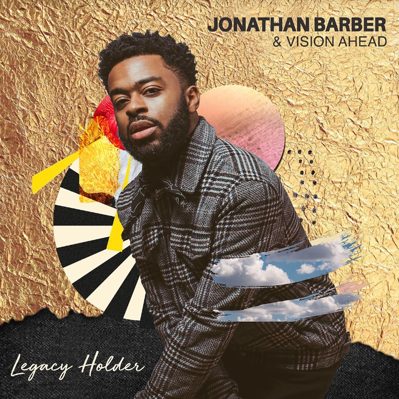 Jonathan Barber publica Legacy Holder