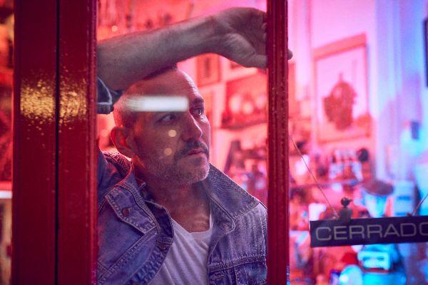 Raúl Cerezo lanza Loser Horse, avance del disco Radio Cherry