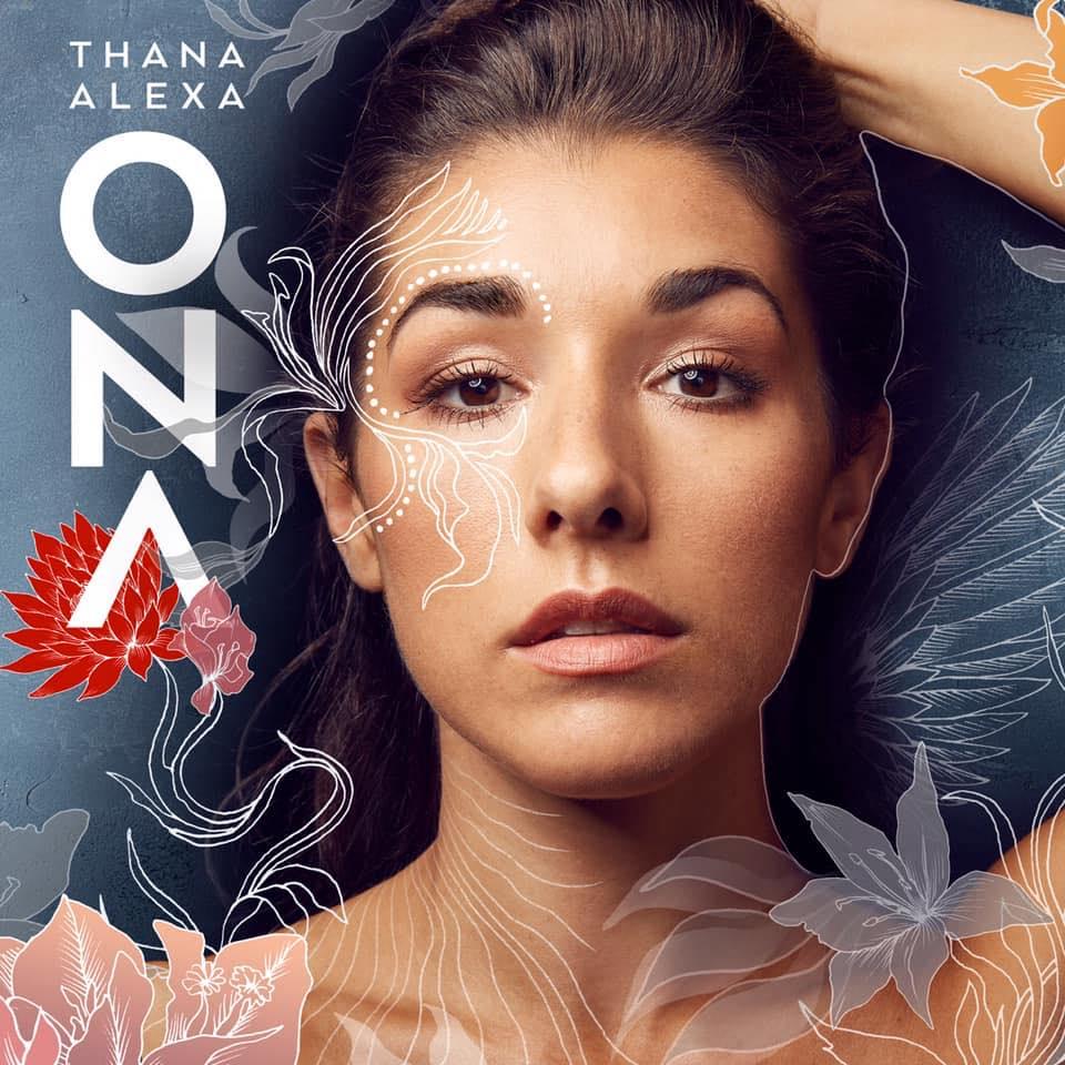ONA es el último disco de Thana Alexa