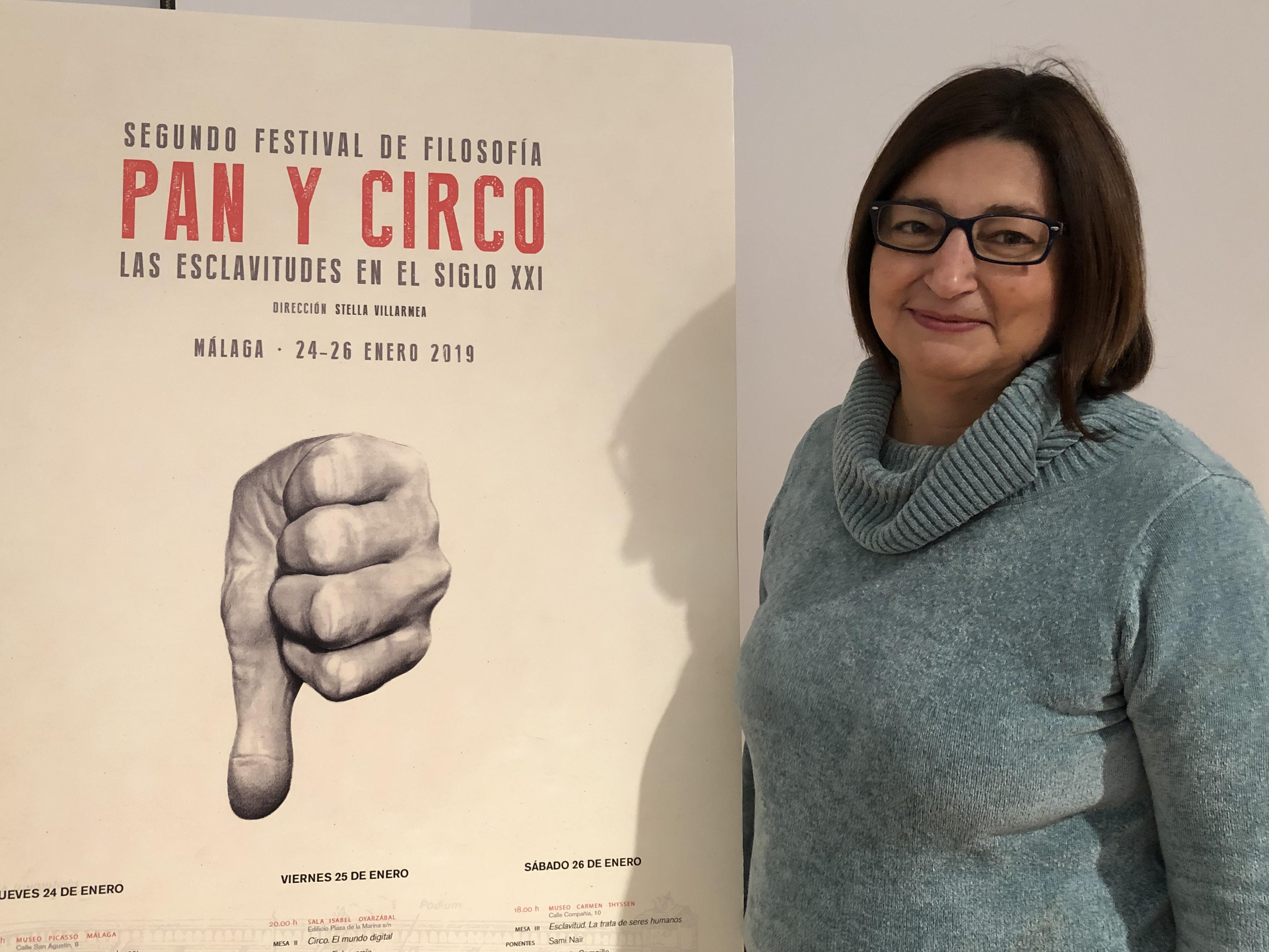María José Guerra: 'Habrá un importante paquete de medidas por esta crisis'