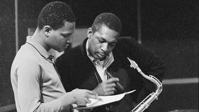 Podcast: We remember McCoy Tyner