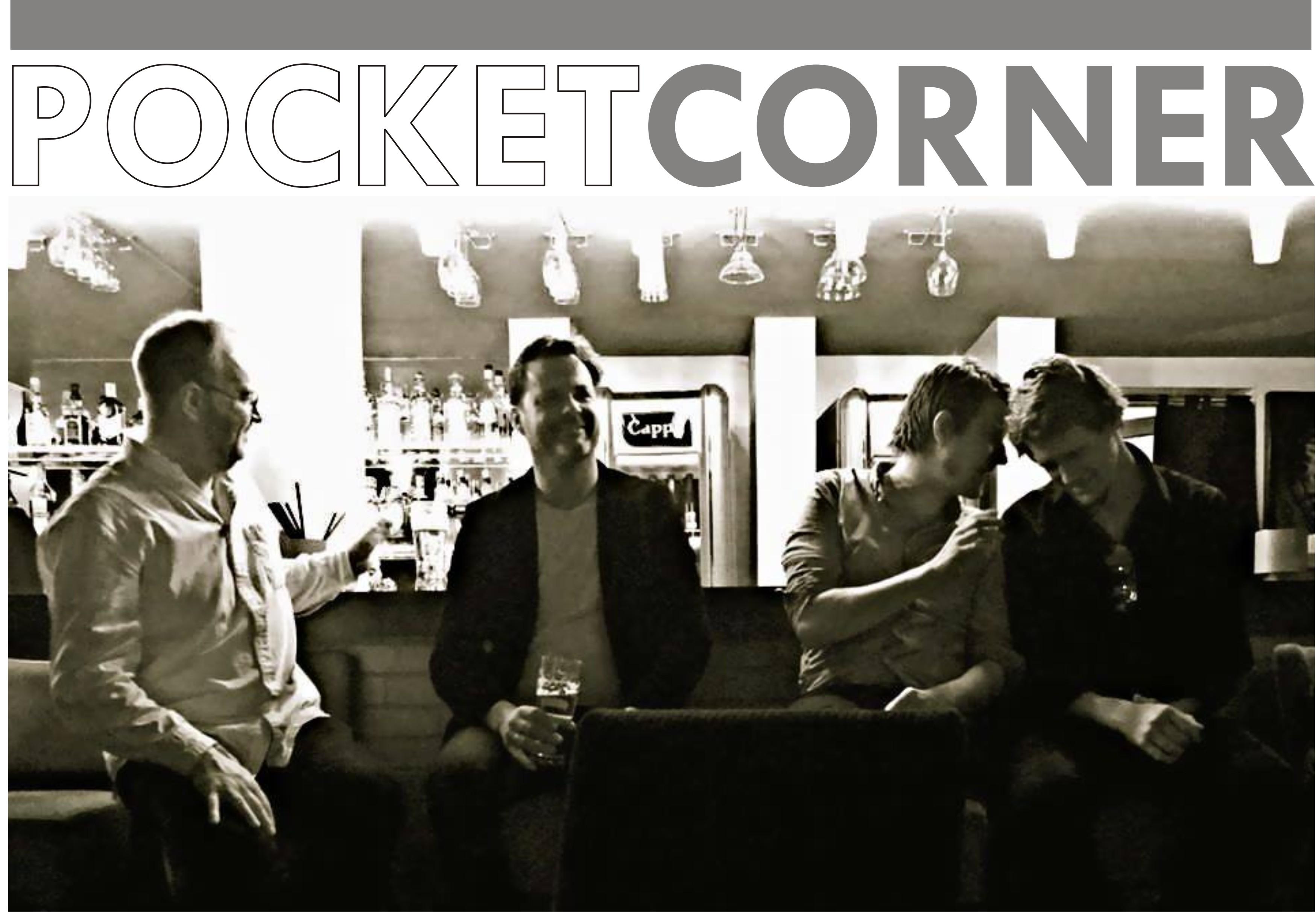 Suspendida la gira de Pocket Corner por España