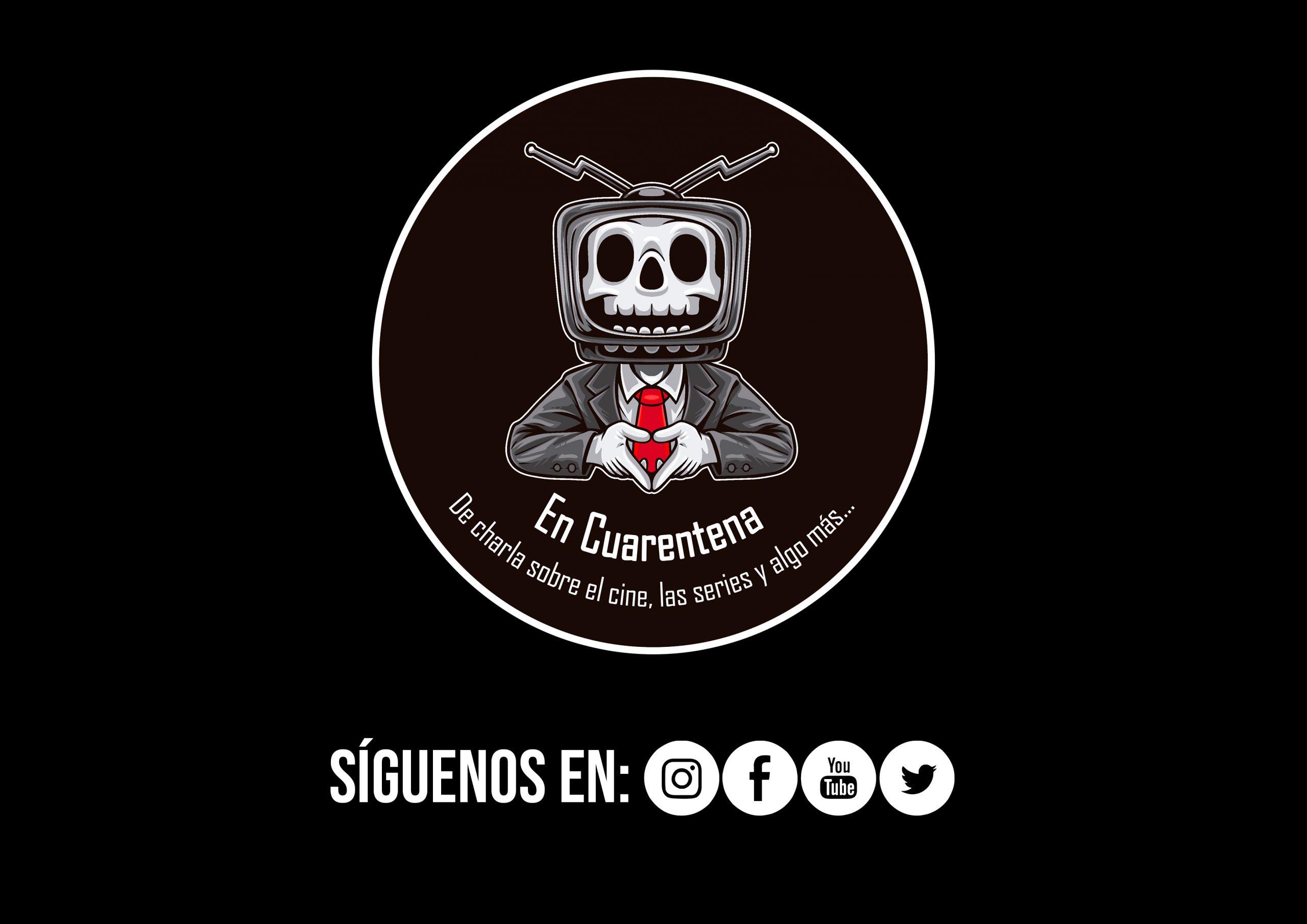 Primer episodio de En Cuarentena: El Hoyo