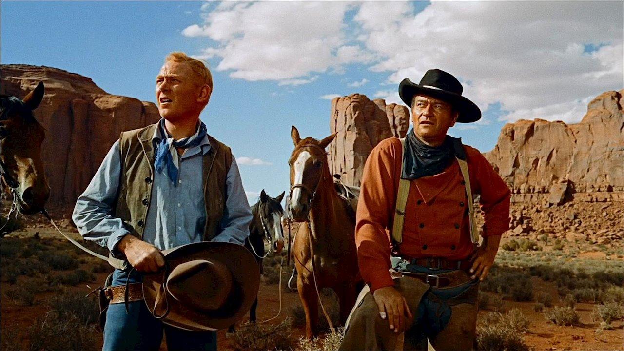 Filmoteca Canaria proyecta Centauros del desierto, una de las películas más influyentes del género western