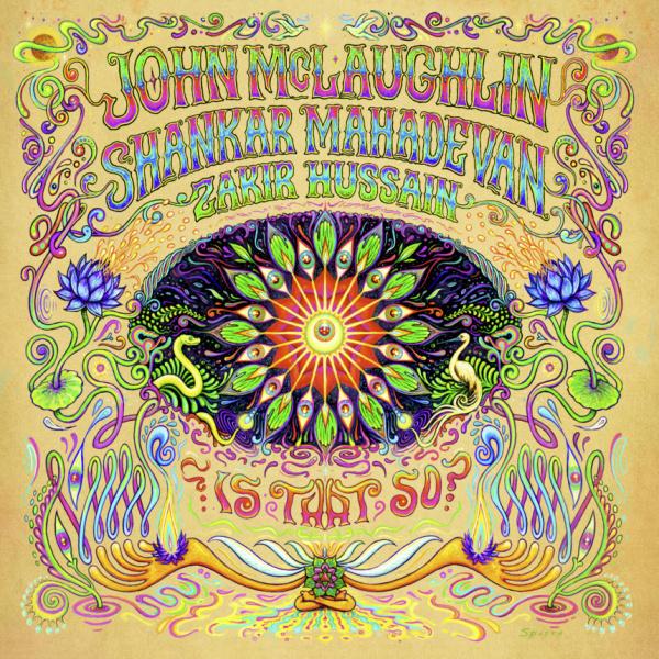 John McLaughlin regala su disco para hacer la crisis de coronavirus más llevadera