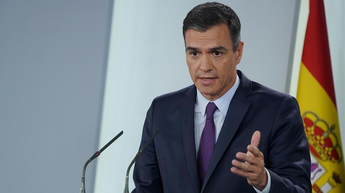 El Gobierno de España podría confinar a los españoles por el coronavirus