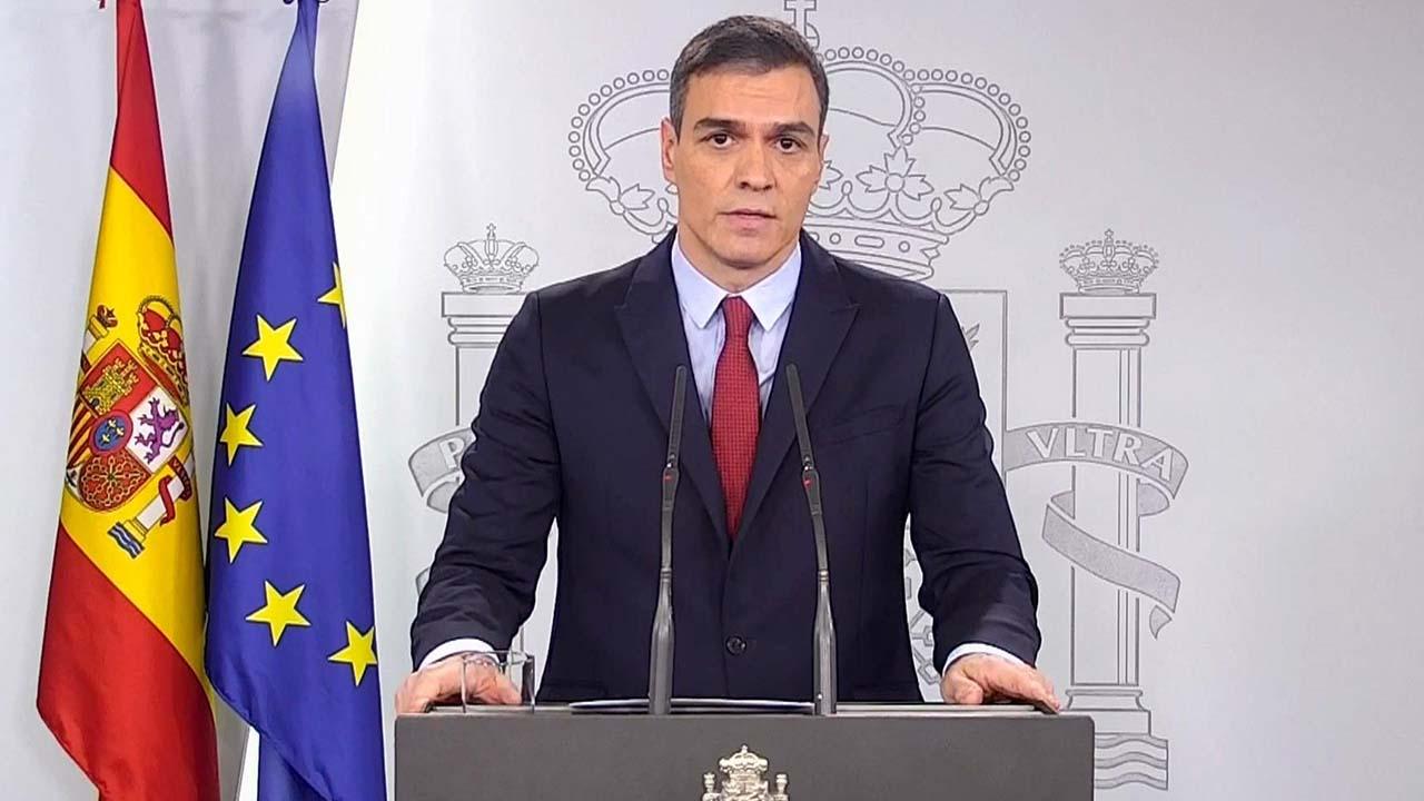 El Gobierno español introduce el Estado de Alarma y confina al país