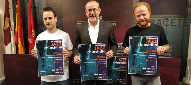 Suspendido el Festival de Jazz de Chinchilla 2020