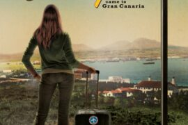 Cartel del documental El viaje de Harryet