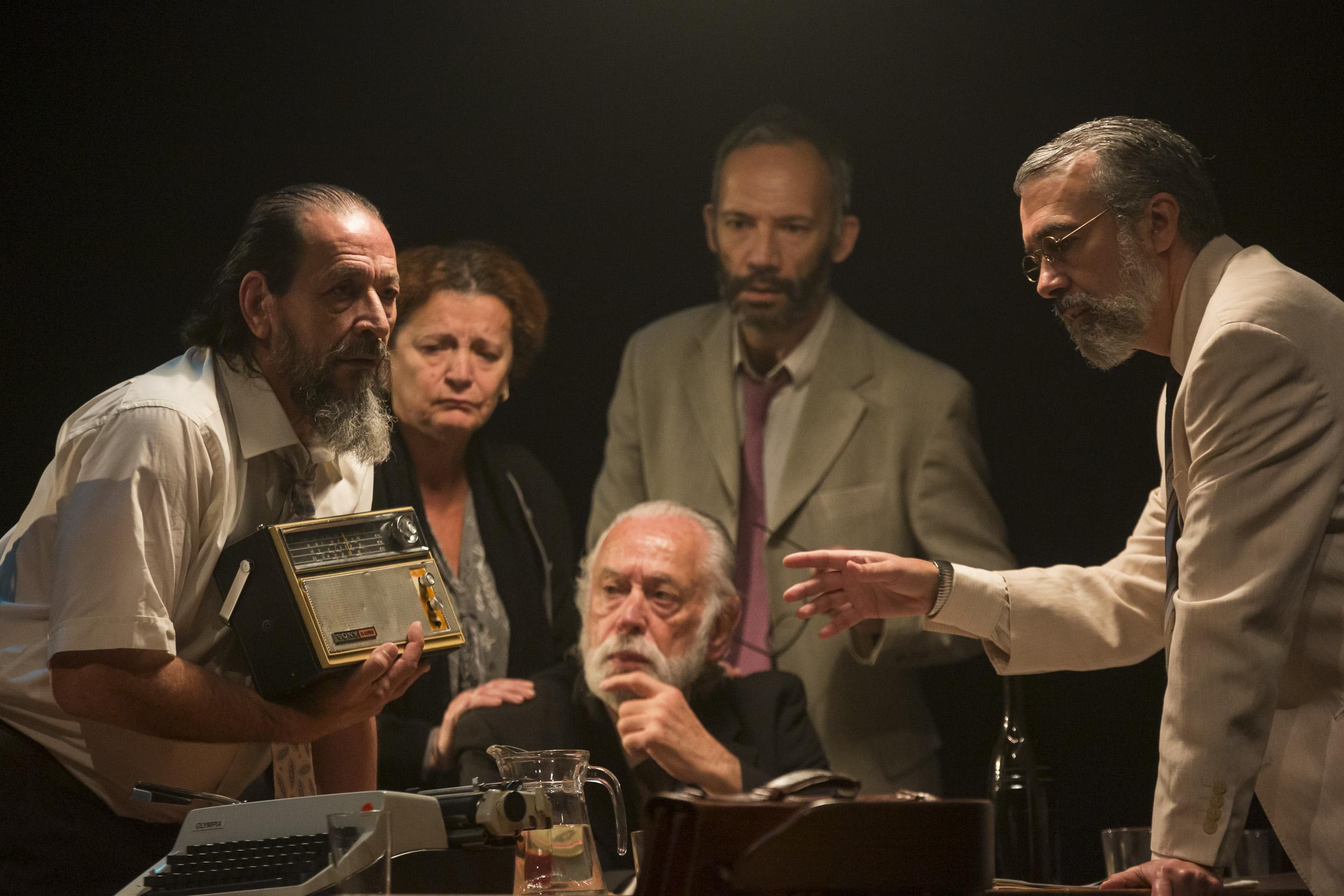 El Teatro Cuyás difunde artes escénicas durante el Estado de alarma