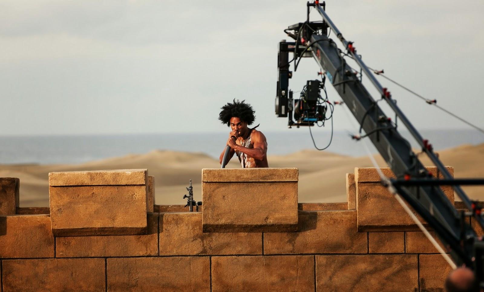 El Cabildo de Gran Canaria ultima ayuda al sector audiovisual