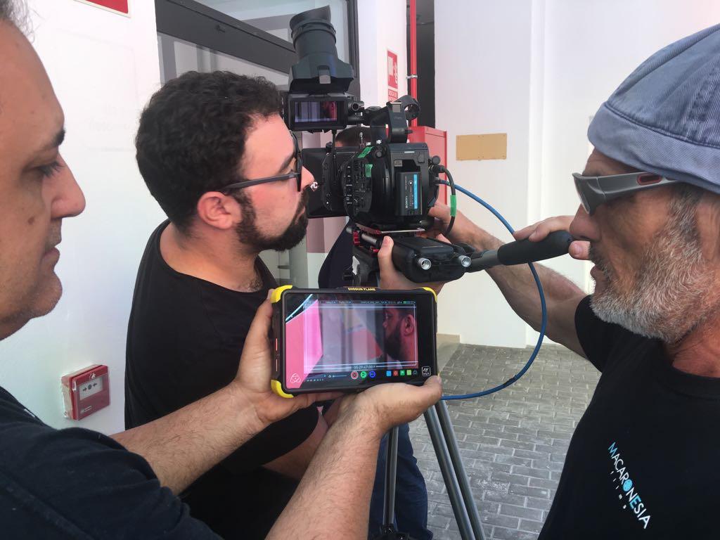El Cabildo de Gran Canaria incrementa la dotación para proyectos audiovisuales