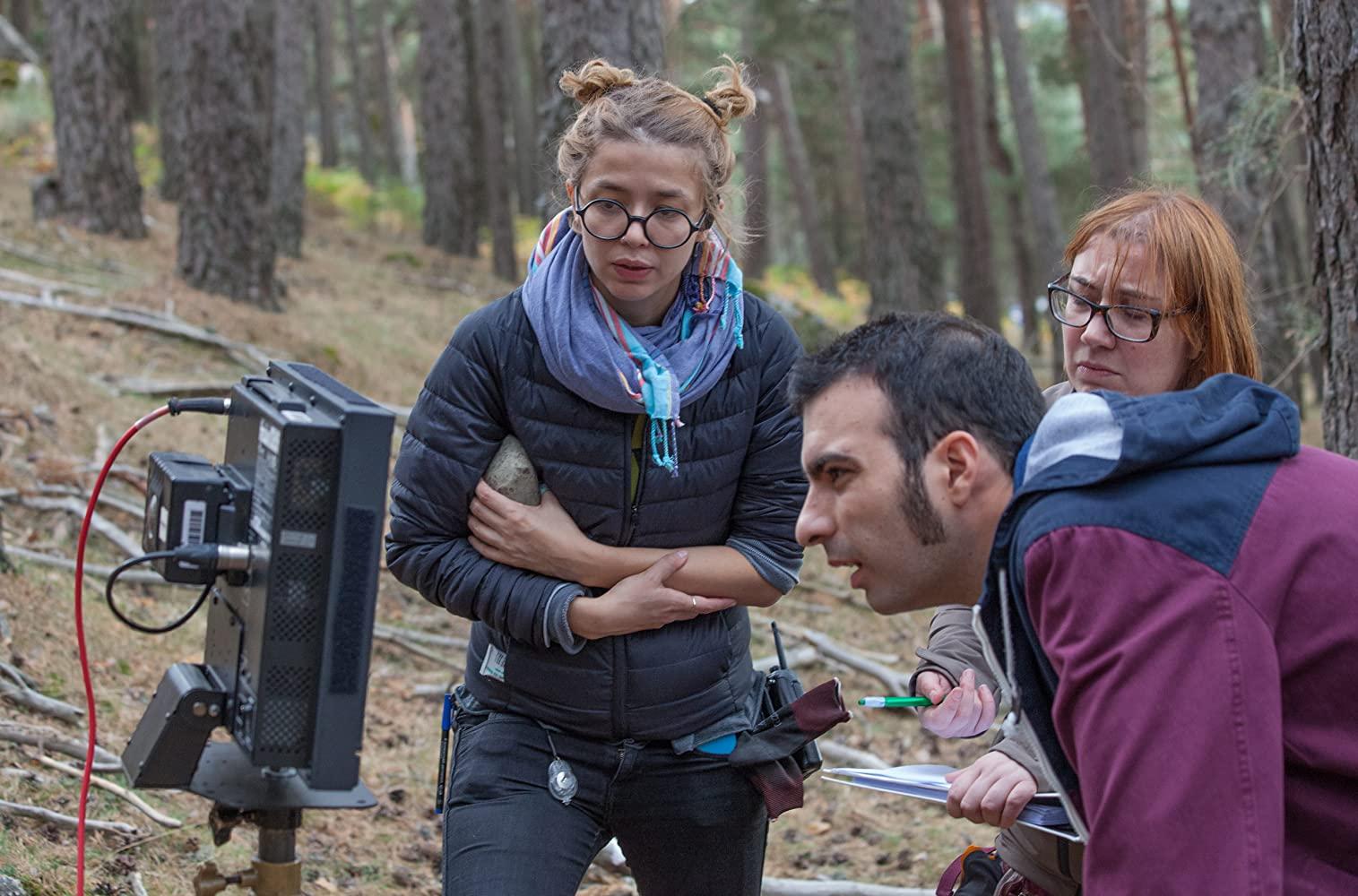 El Festival de Cine Fantástico de Canarias ofrece una selección de cortos en abierto
