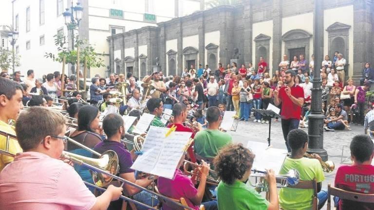 El Ayuntamiento de Las Palmas de Gran Canaria cierra la EMEM