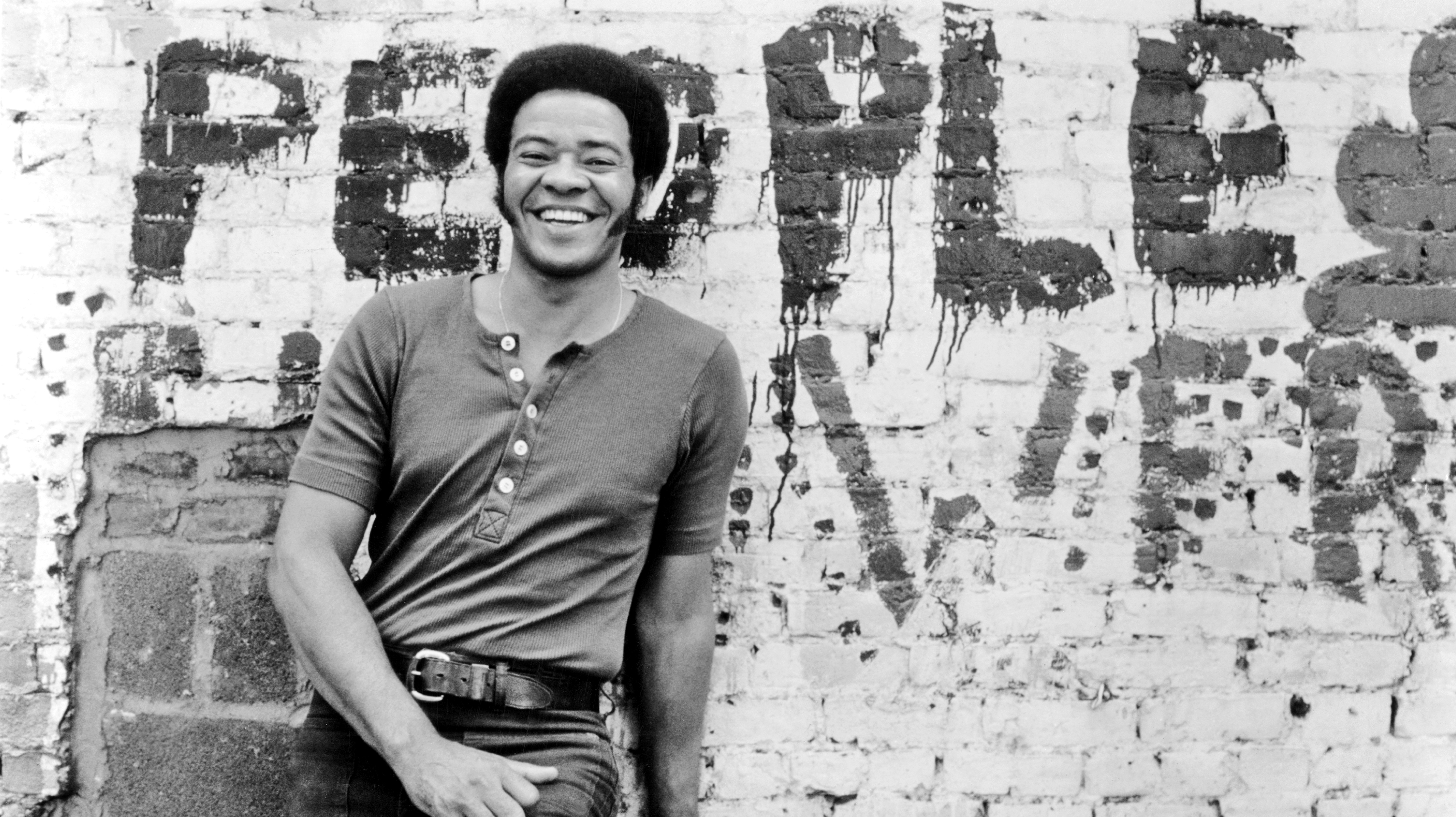 Fallece el músico de soul Bill Withers