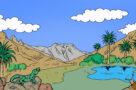 canarianlandscapeRobMiranda
