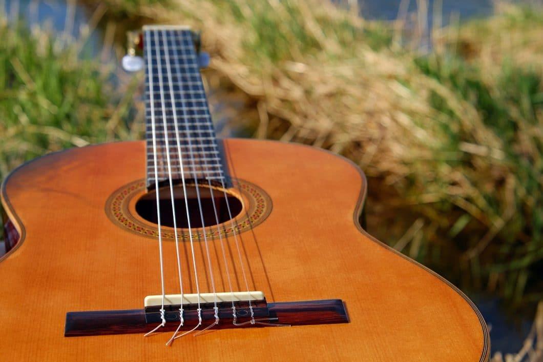 Charlas abiertas sobre la industria musical desde el confinamiento