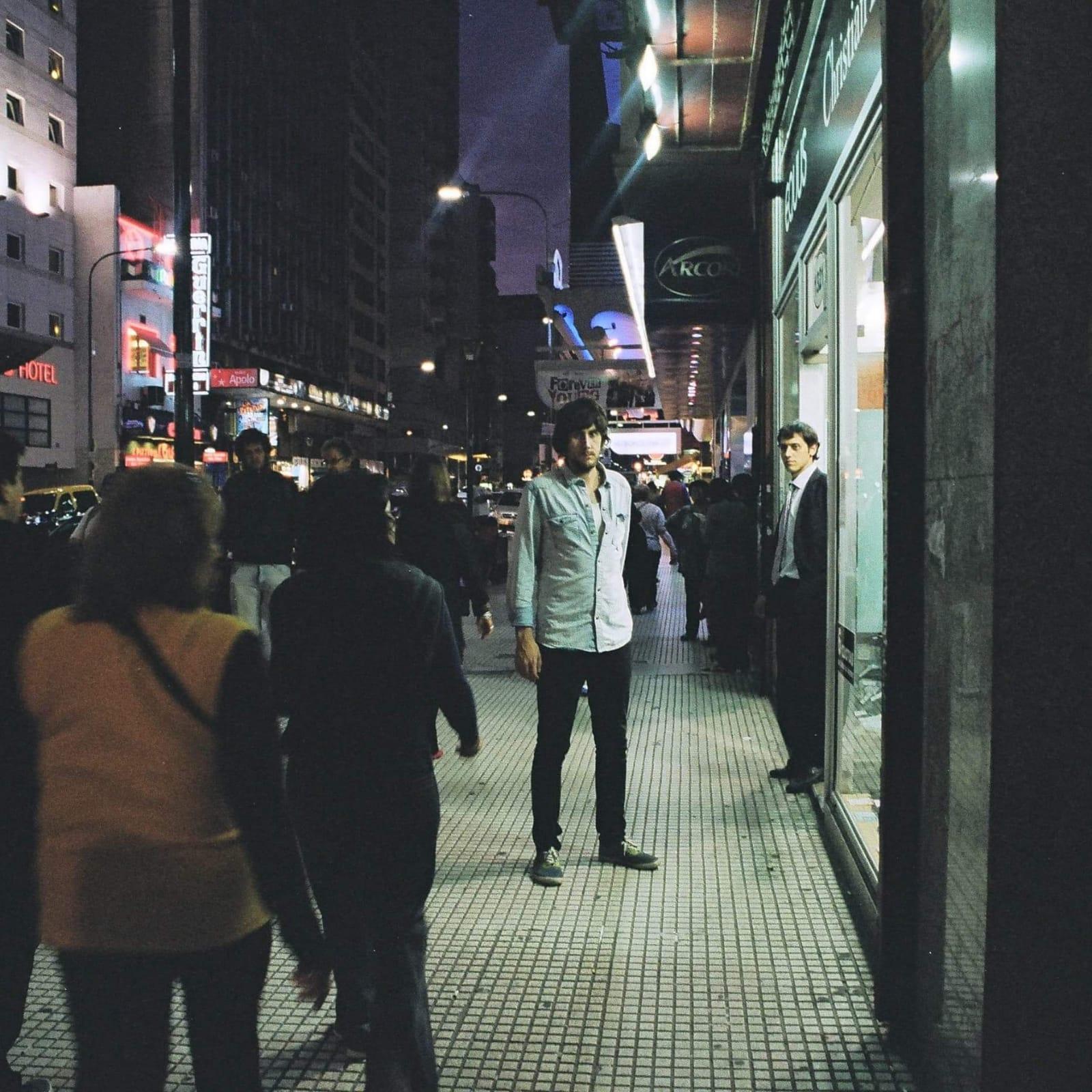 Nefta Lee publica su single La triste realidad del músico