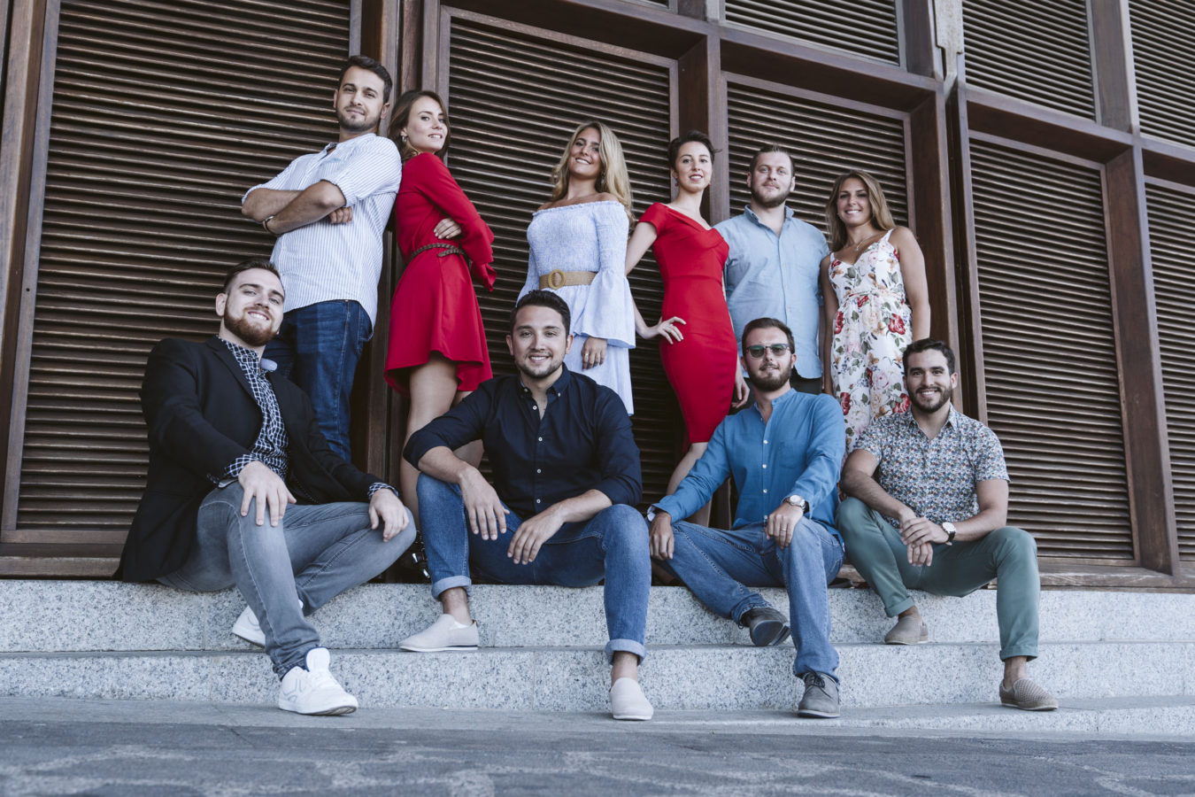 Auditorio de Tenerife continúa con la academia de especialización Opera (e)Studio