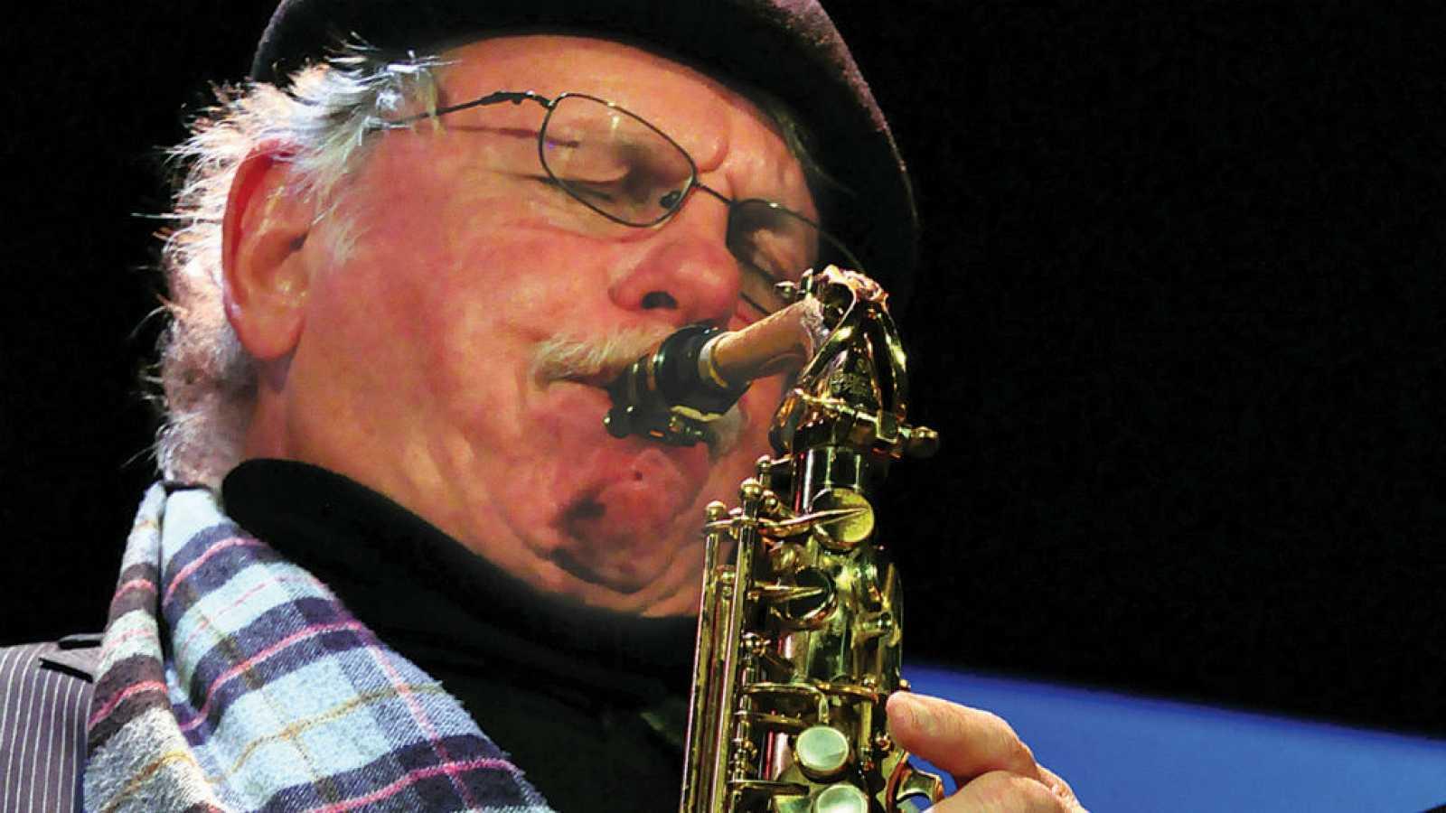 Fallece el saxofonista Richie Cole