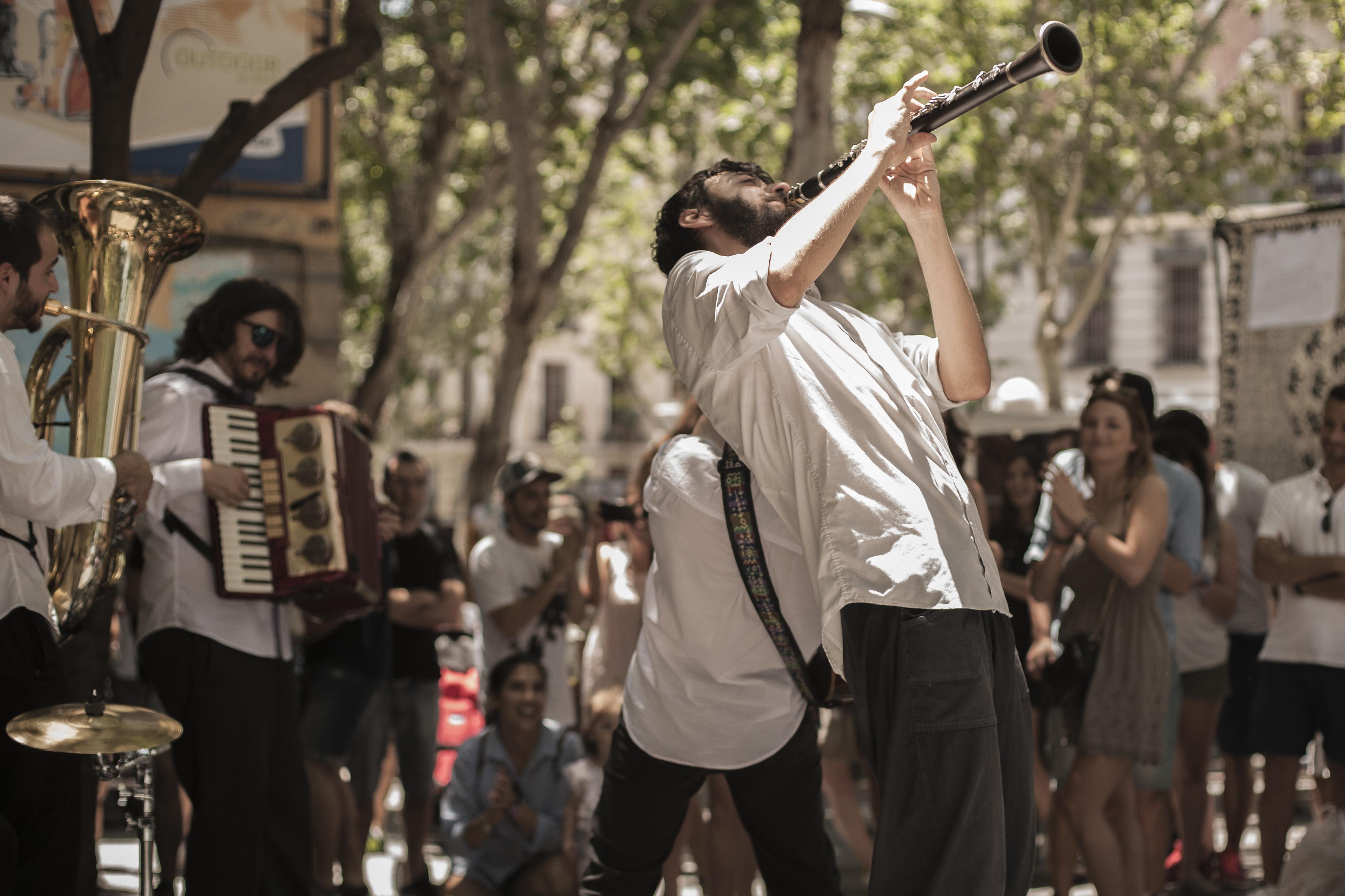 Llega el festival on line La Calle aún Suena