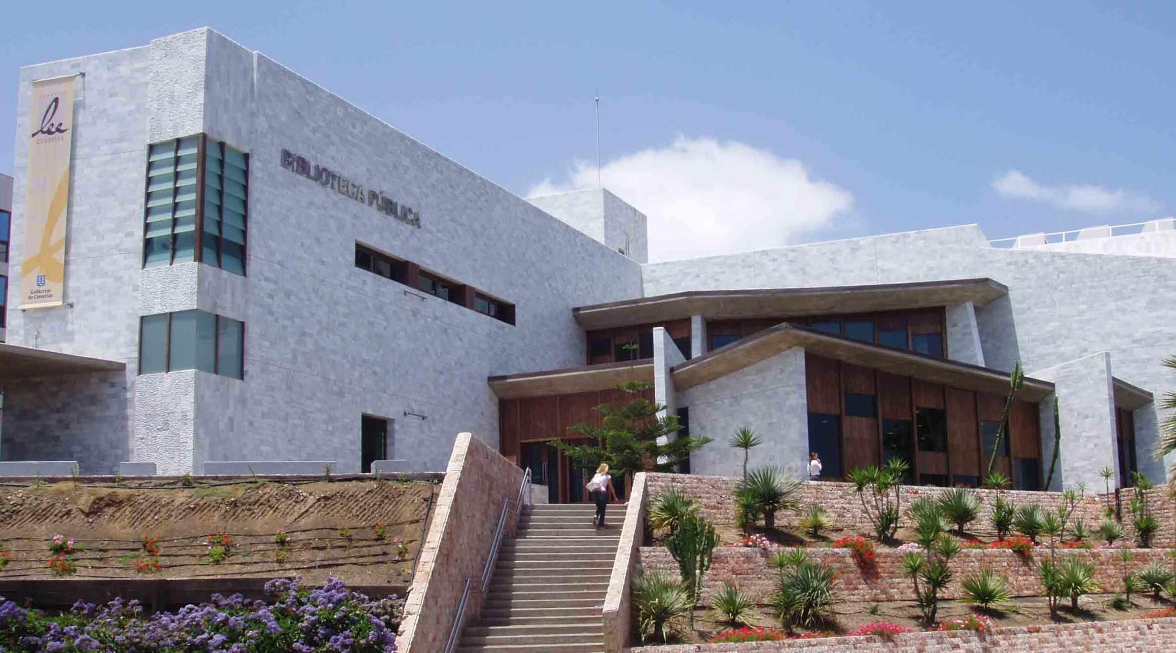 La Comisión Técnica de las Bibliotecas de Canarias acuerda reanudar el servicio a partir del 25 de mayo