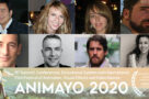 Collage Jurado Internacional Animayo 2020