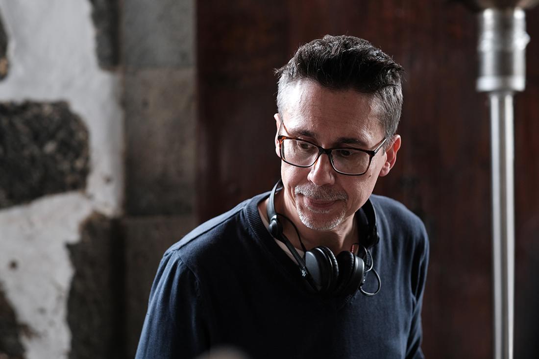 Elio Quiroga reabre Gran Canaria Espacio Digital con un taller sobre cine