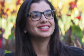 Elsa Rodríguez Lead Manager de Tenerife Work&Play