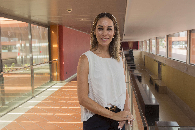 Guacimara Medina propone una coordinadora de gestión de cultura entre los municipios de Gran Canaria