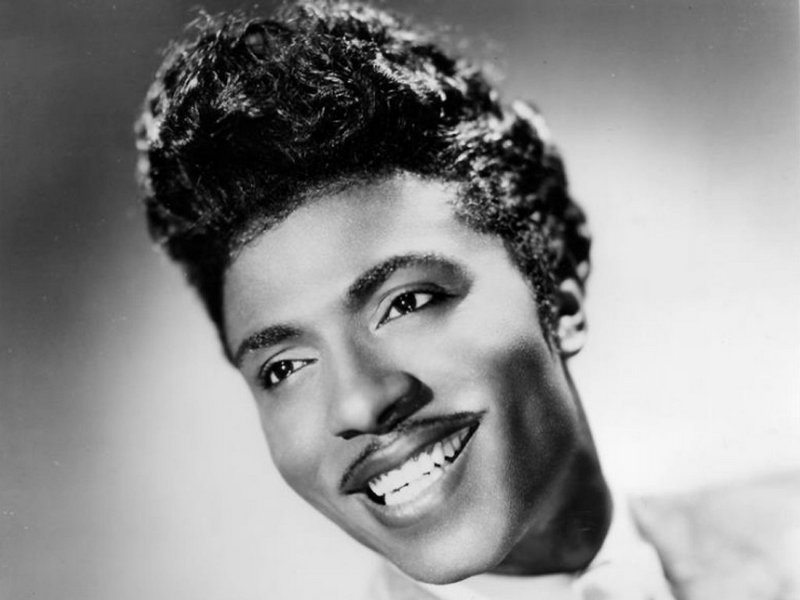 Fallece el cantante y pianista Little Richard