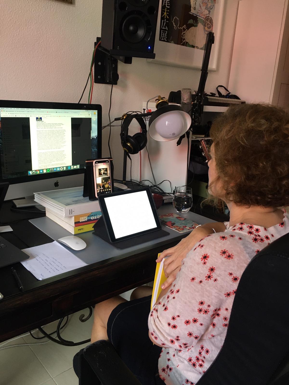 La CAAM participa en un proyecto virtual del Museo del Prado