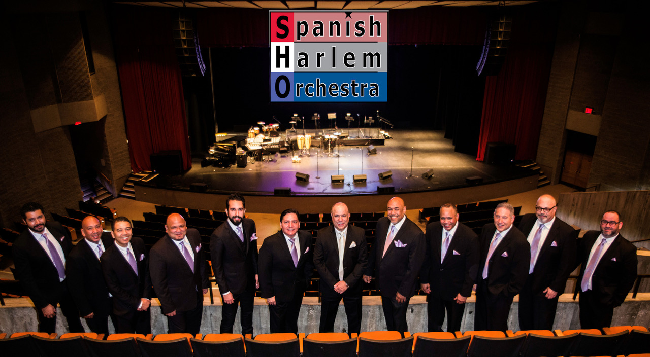 La Spanish Harlem Orchestra publica The Latin Jazz Project